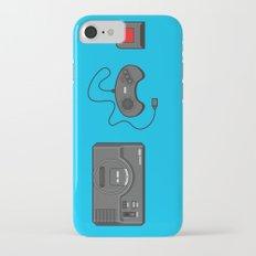 #39 Sega Megadrive Slim Case iPhone 7
