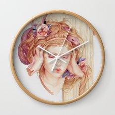 Sensory Overload Wall Clock