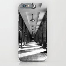 Forgotten Souls iPhone 6 Slim Case