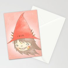 PAULLY POTTER - LICENSED WIZARD Stationery Cards