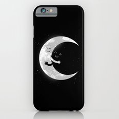 Moon Hug iPhone 6 Slim Case