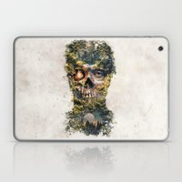 The Gatekeeper Surreal D… Laptop & iPad Skin