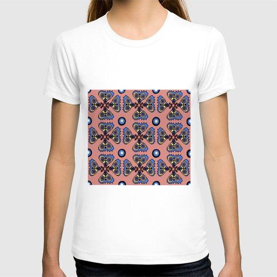 Butterflies and Dots T-shirt