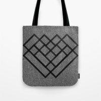 WELOVEHUMANS Tote Bag