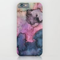 Ink Clouds iPhone 6 Slim Case