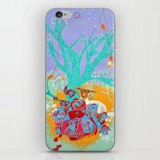 The Lamb of God iPhone & iPod Skin