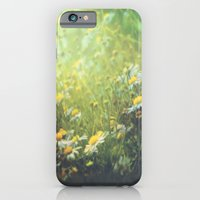 iPhone & iPod Case featuring Last Summer by Armine Nersisian