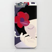 iPhone & iPod Case featuring Magdalene by Claudio Gomboli