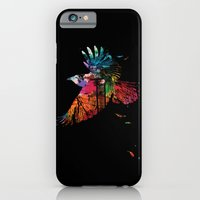 iPhone & iPod Case featuring Escape The City by Mo.Awwad