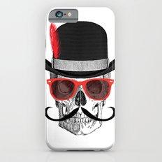Cool Skull iPhone 6s Slim Case