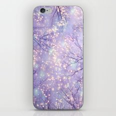 Each Moment of the Year Has Its Own Beauty iPhone & iPod Skin