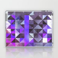 Laptop & iPad Skin featuring 32768cylyrs by Spires