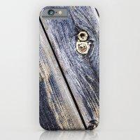 Wooden iPhone 6 Slim Case