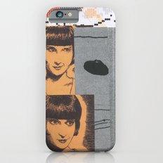 Collage #2 Slim Case iPhone 6s