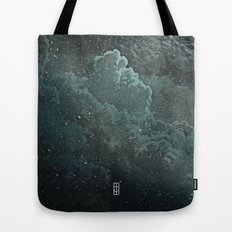 Nowhere In Particular Tote Bag