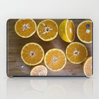 juice  iPad Case