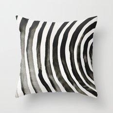 0112 Throw Pillow