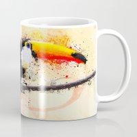 Tucano Mug