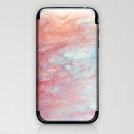 Tumble iPhone & iPod Skin