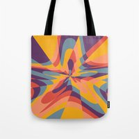 Tropical Star Tote Bag