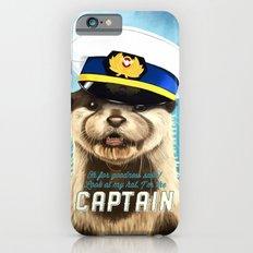 Captain Otter Slim Case iPhone 6s