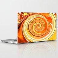 Citrus Burst Laptop & iPad Skin