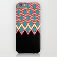 GlamourII iPhone 6 Slim Case