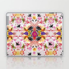 Kaleidoscope Flamingos Laptop & iPad Skin