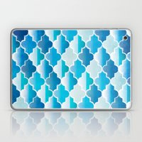 Geo-Ocean Laptop & iPad Skin