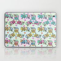 Mermaid Streams Laptop & iPad Skin