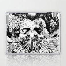 Legendary Laptop & iPad Skin