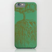 One Tree Planet *remastered* iPhone 6 Slim Case