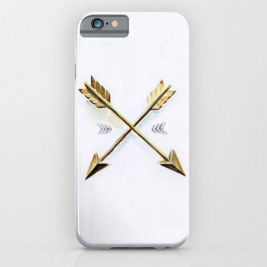 Arrow iPhone & iPod Case