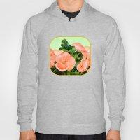 Begonia Hoody