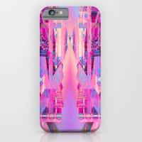 iPhone & iPod Case featuring Taj Digi Collage by Nina May Designs