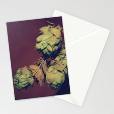 Hop Head Stationery Cards