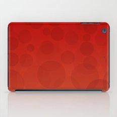 Bbbls iPad Case