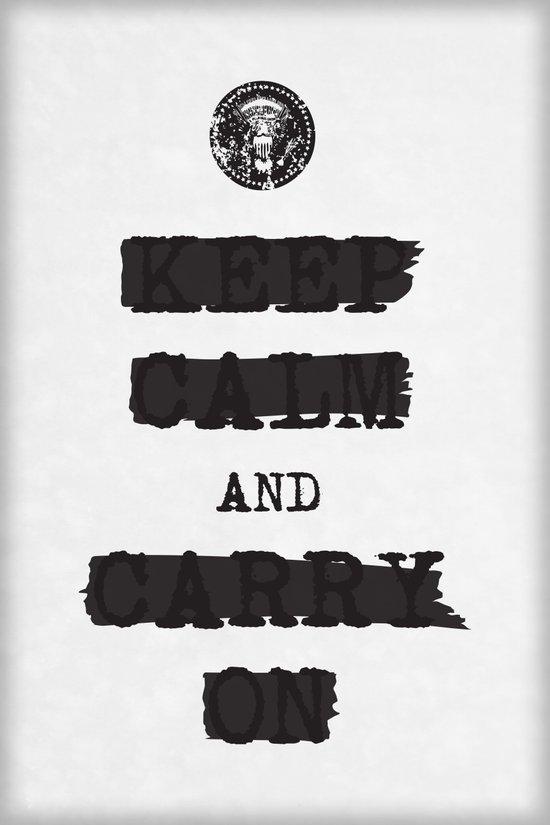 redacted. Canvas Print