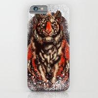 Tiger  Tiger  Tiger iPhone 6 Slim Case