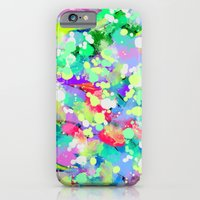 iPhone & iPod Case featuring Splash - for iphone by Simone Morana Cyla
