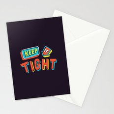 TIGHT Stationery Cards