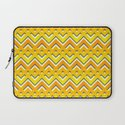 For Yellow and Gold Lovers Laptop Sleeve