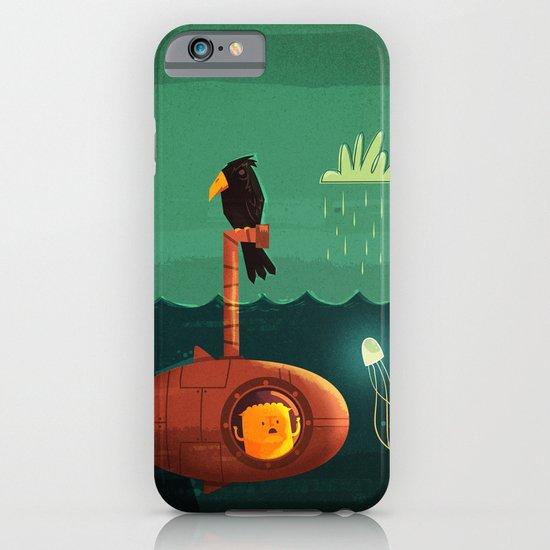 Submarine iPhone & iPod Case