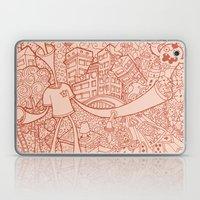#MoleskineDaily_15 Laptop & iPad Skin