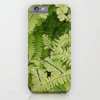 Ferns. iPhone 6 Slim Case