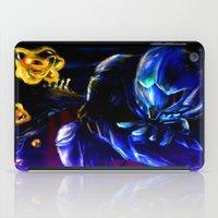 Metroid Metal: Sector 1 iPad Case