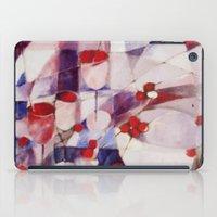 Cherries iPad Case