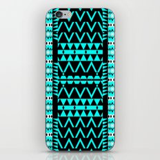 Mix #369 iPhone & iPod Skin