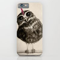 Punk iPhone 6 Slim Case