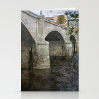 Grand River Bridge Stationery Cards